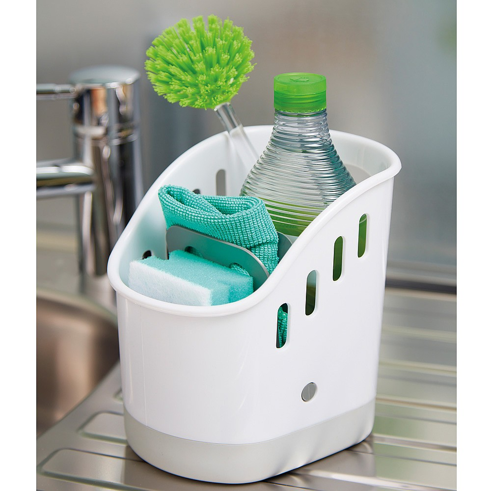Sink Caddy Keep Sink Essentials Organised 3 Bays