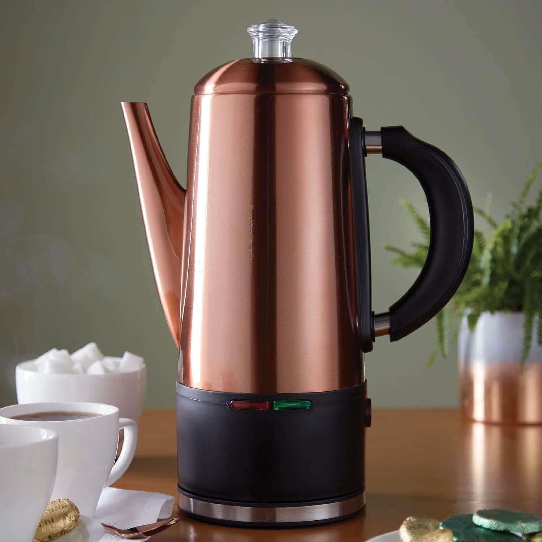 15l Cordless Coffee Percolator