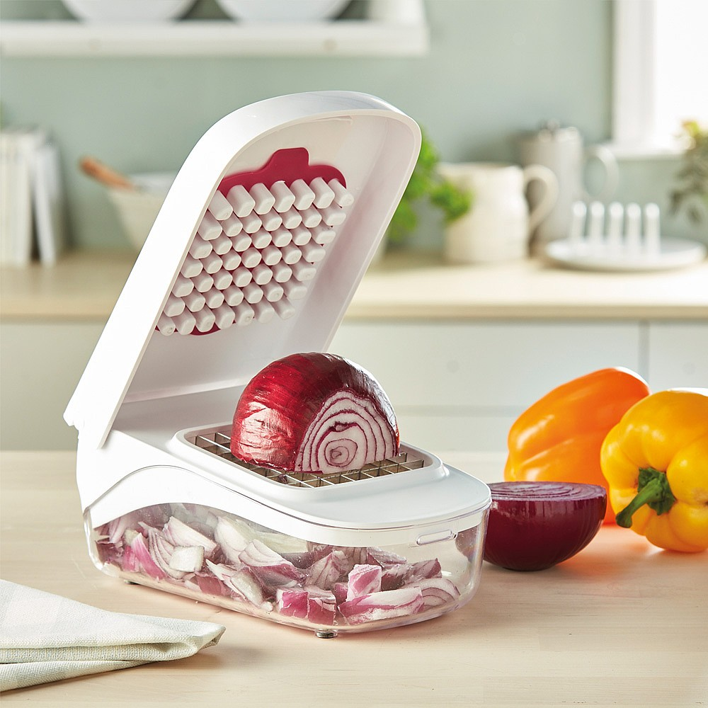 Easy Onion Chopper by Coopers of Stortford