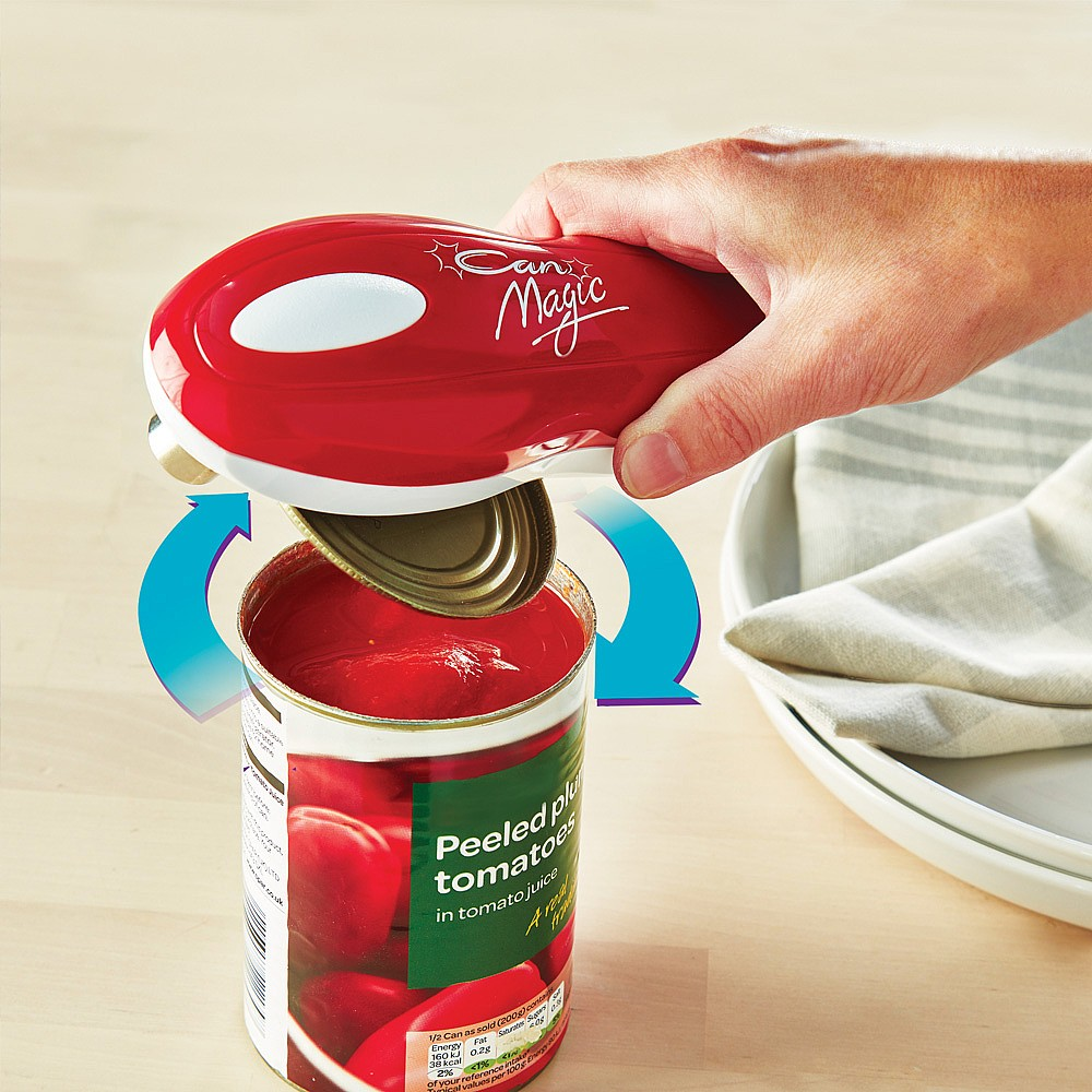 Magic Tin can Opener by Coopers of Stortford