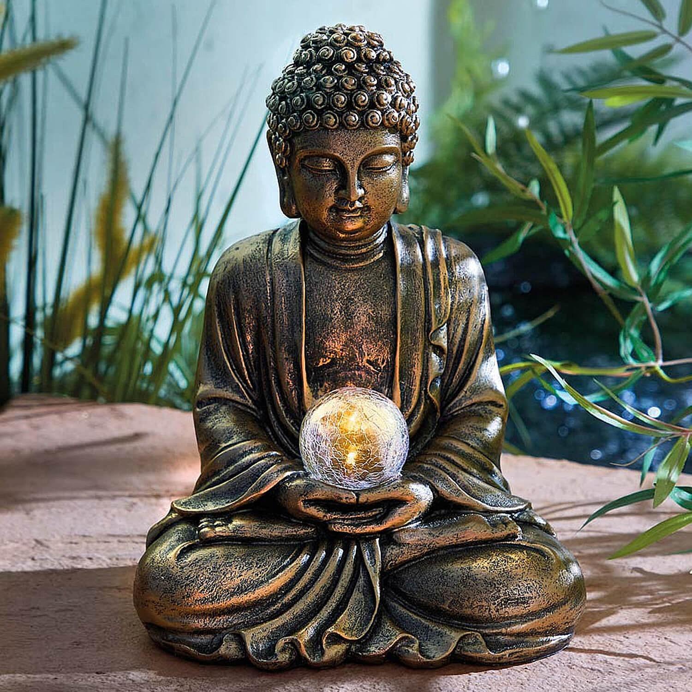 Solar Buddha