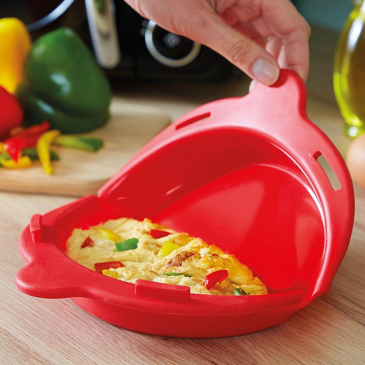 Pack Of 2 Omelette Makers In Stock Now By Coopers
