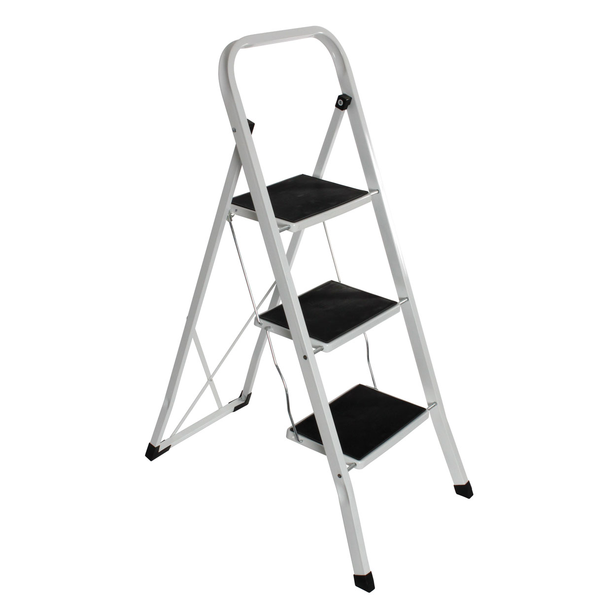 Coopers Of Stortford 3 Step Ladder From Coopers Of Stortford