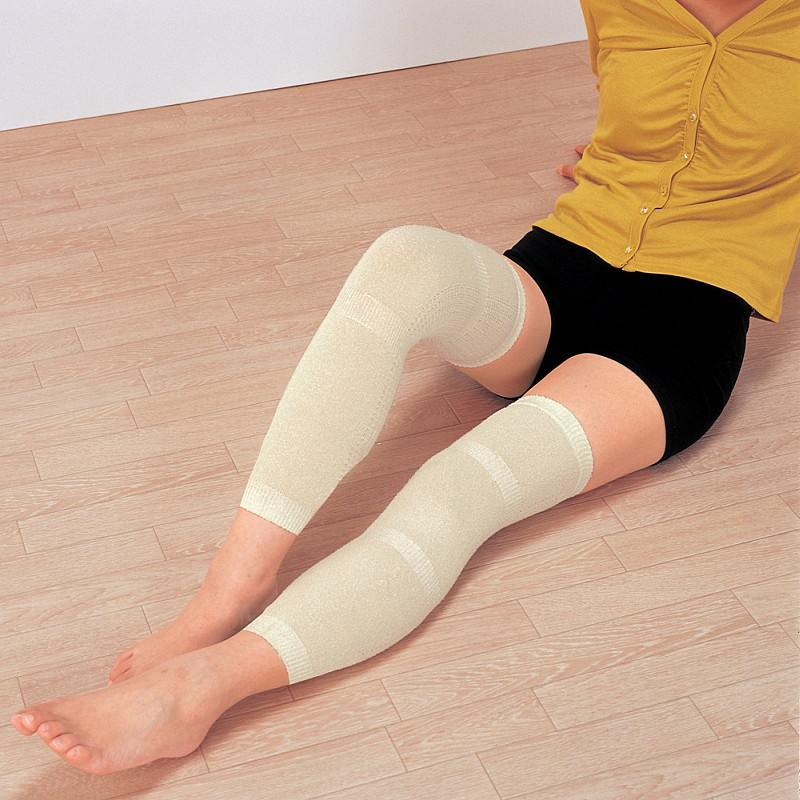 1+1 Knee Supports Warming