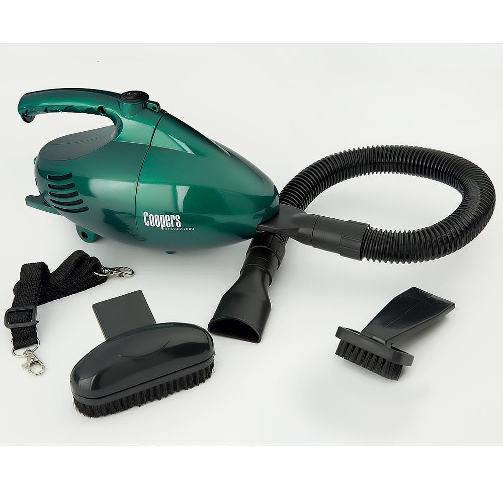 600W Hand Vacuum