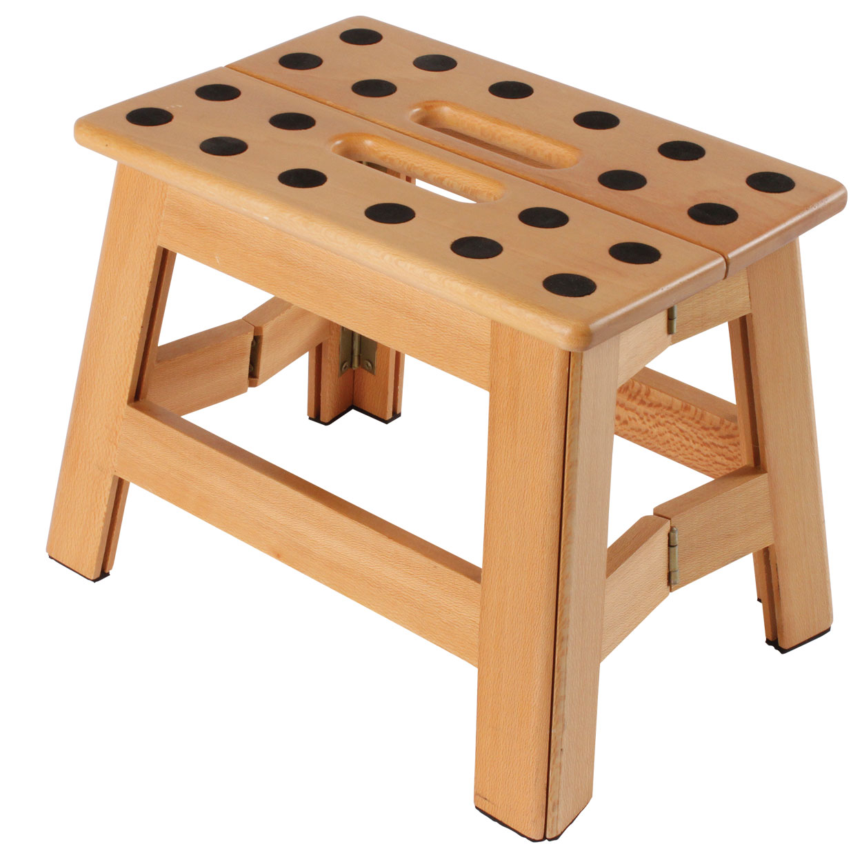 WOODEN STEP STOOL 22CM  sc 1 st  Coopers of Stortford & Just One Small Step | Housewares | Coopers Of Stortford islam-shia.org