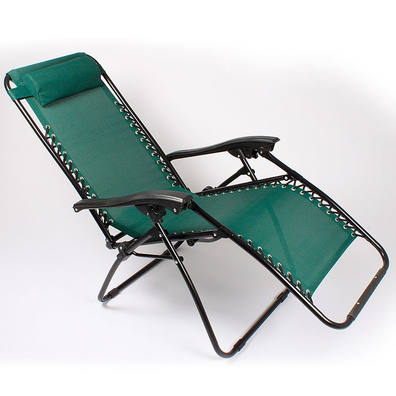 Coopers of Stortford Reclining Garden Chair from Coopers of Stortford