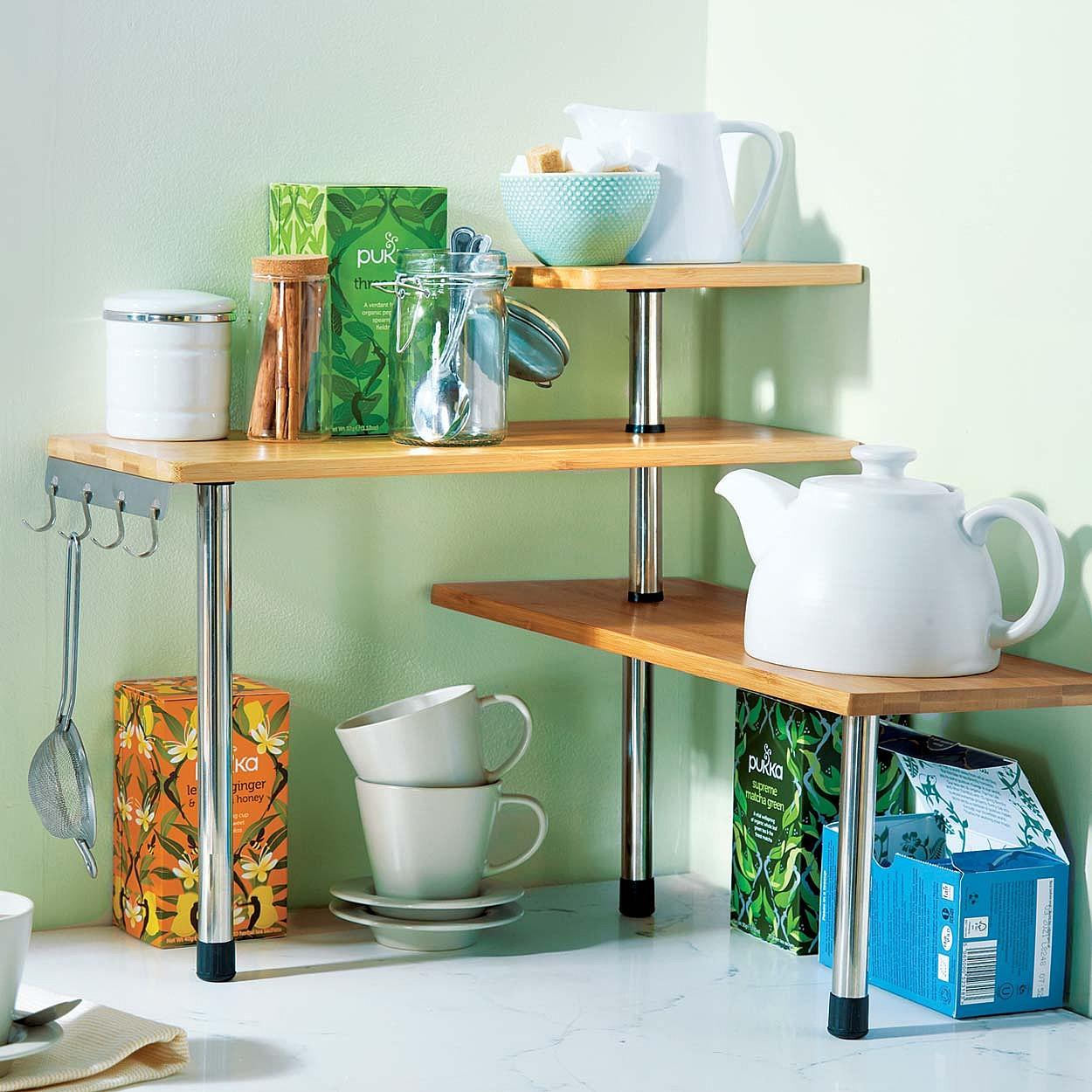 Phenomenal Bamboo Corner Shelf Download Free Architecture Designs Itiscsunscenecom