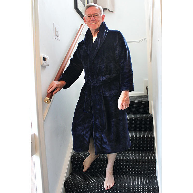 Men\'s Dressing Gown – fashion dresses