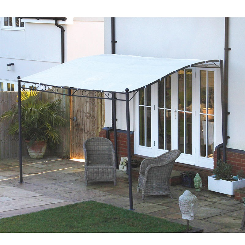 STANDING AWNING UV 50+ & Freestanding Awning | Garden | Coopers Of Stortford