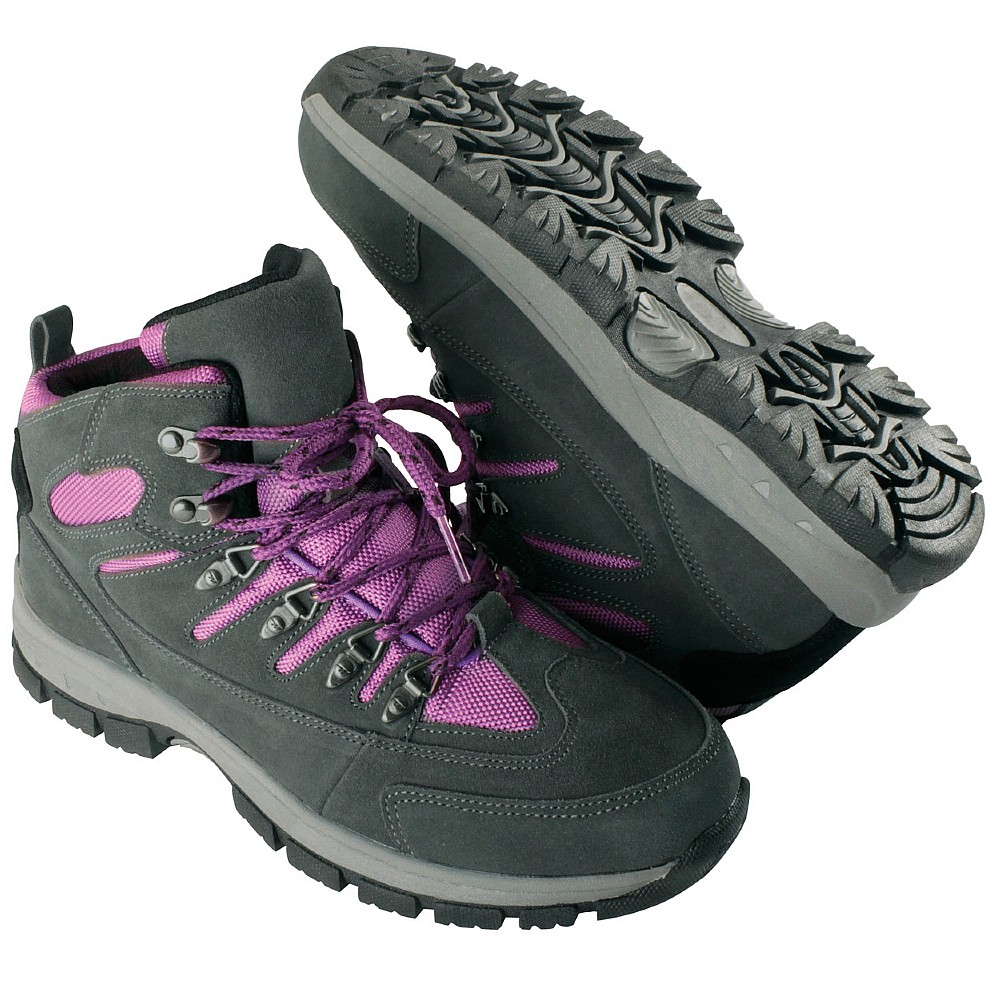recognized brands aesthetic appearance popular brand Ladies Hiking Boots