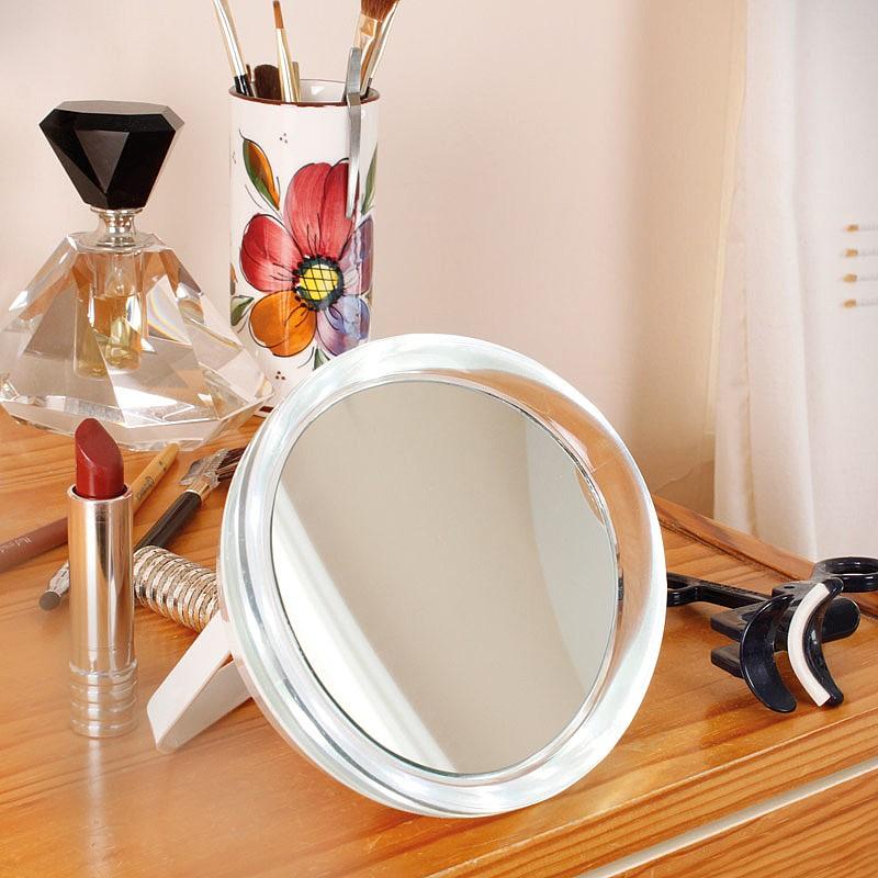 10X Mag Led Mirror