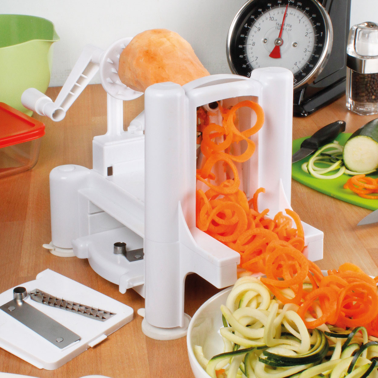 Image of 3In1 Spiraliser