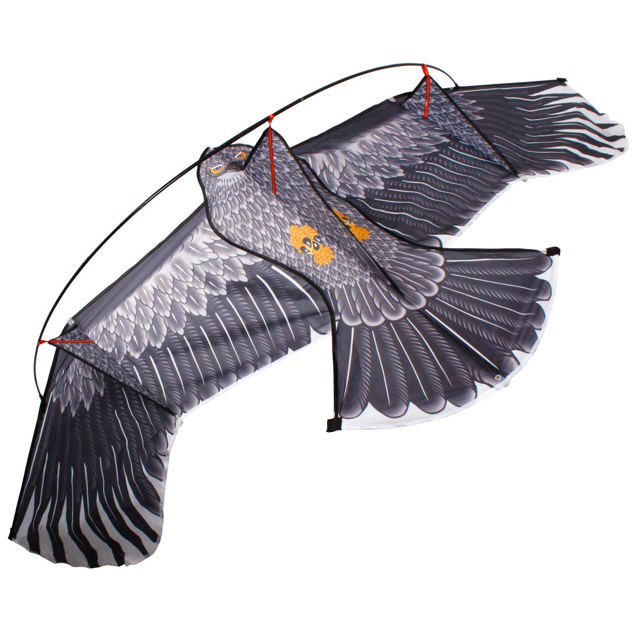 Garden Kite Bird Scarer Garden Ftempo