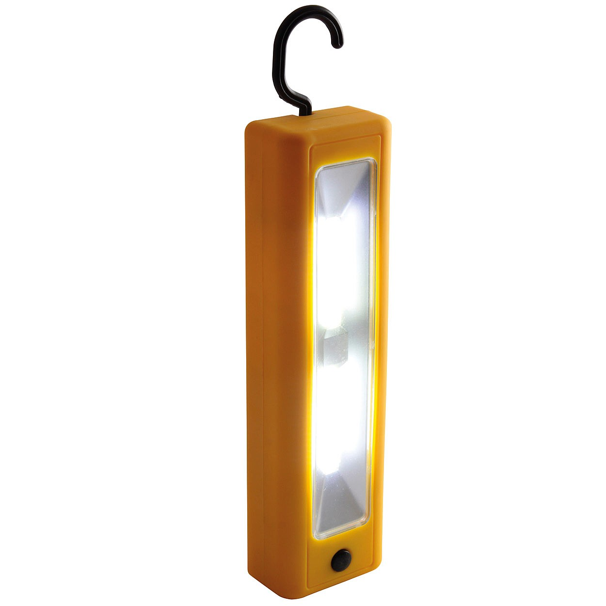 Image of Yellow Work Light