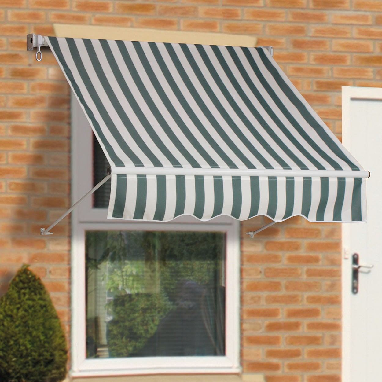 2M Window Awning Shaftesbury