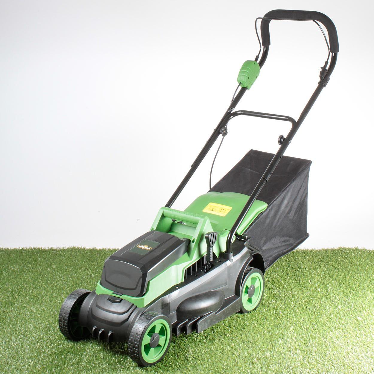 40V Lawnmower Cordless