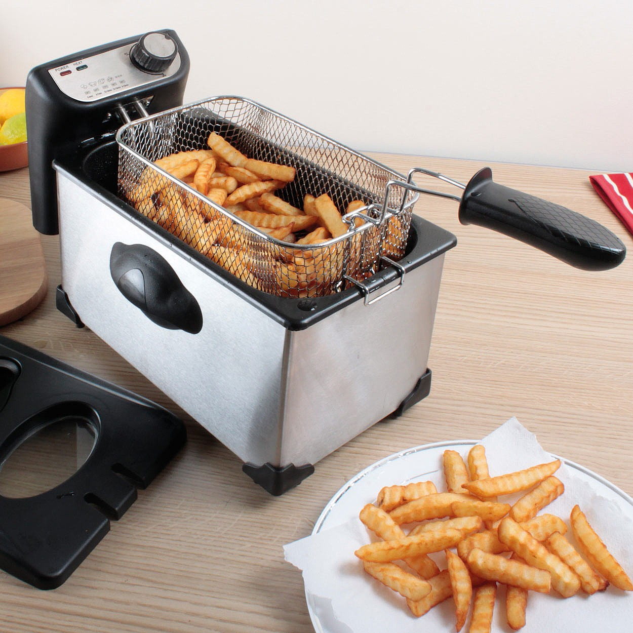 3L Deep Fat Fryer