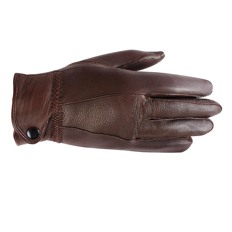 Women's Accessories Ladies Leather Gloves Buy 1 Pair Get 1 Pair Free SIZE - Extra Large