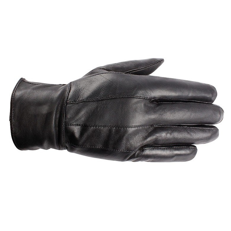 Men's Accessories Mens Leather Gloves Buy 1 Pair Get 1 Pair Free SIZE - Extra Large