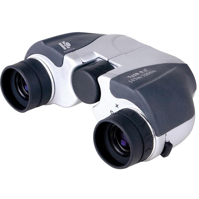 7x18 Hanoptik Binoculars
