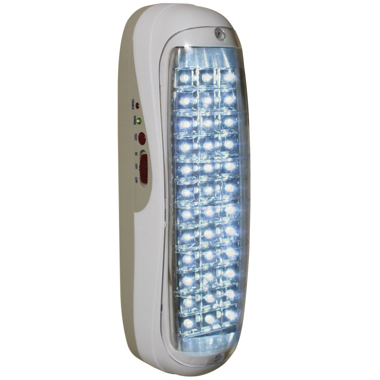 Cordless Rechargeable LED Light