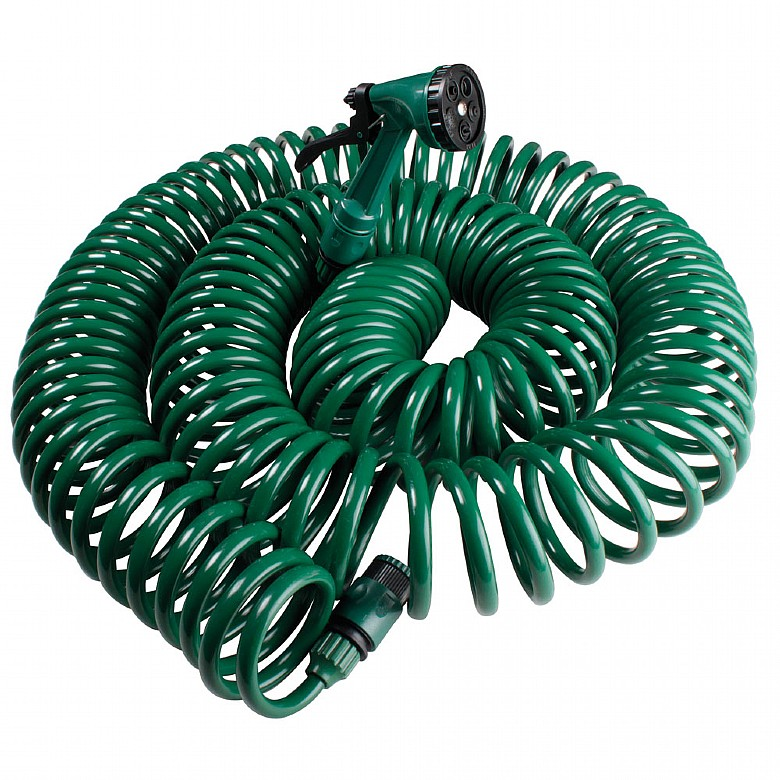100ft Super Coil Hose