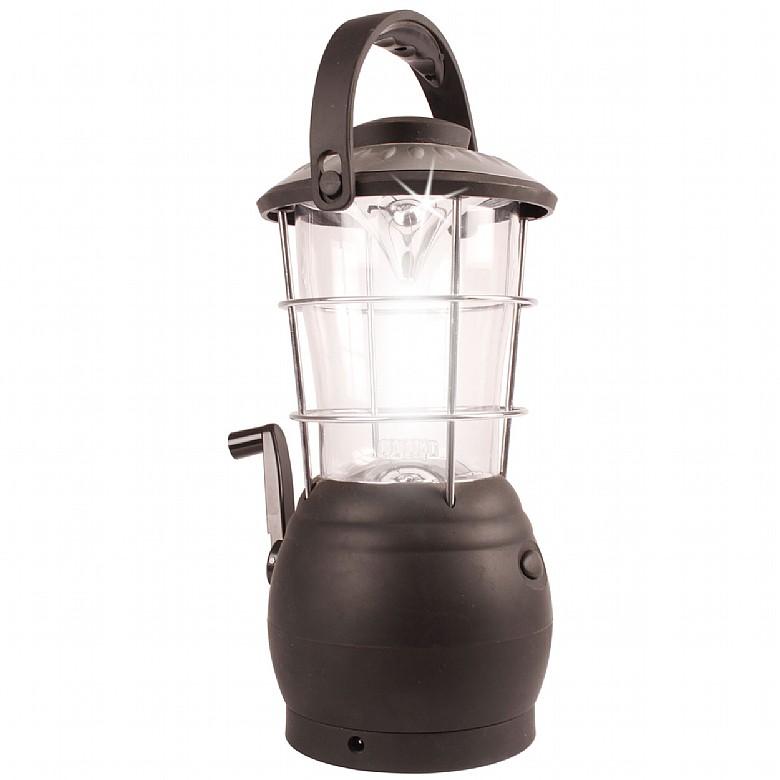 Dynamo LED Lantern - Buy 1 Get 1 Free