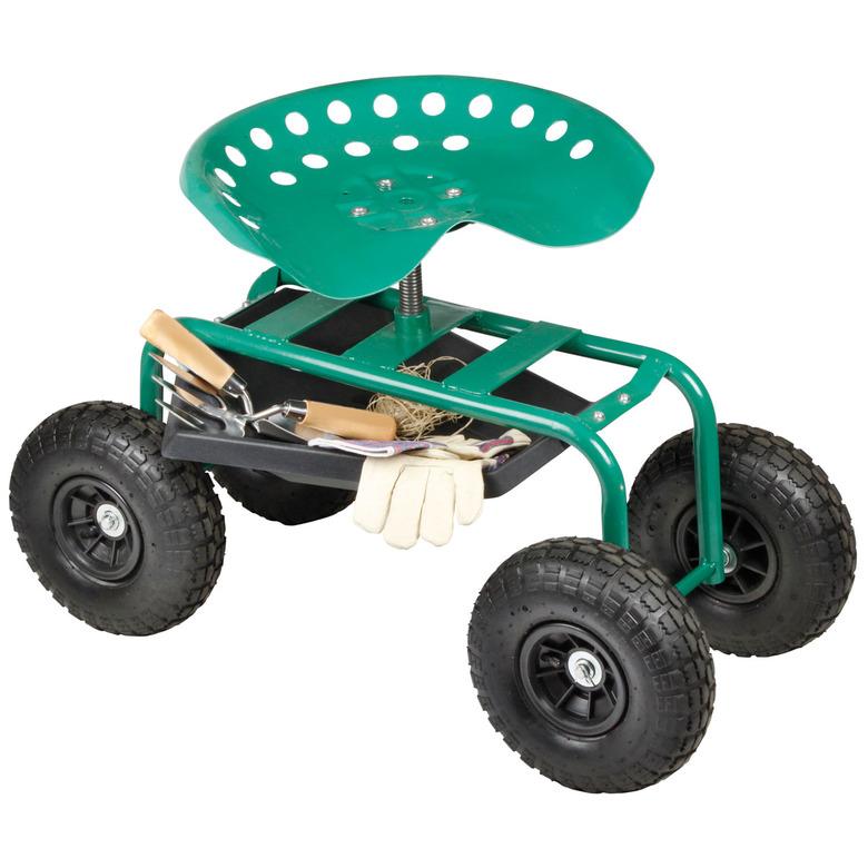 Comfort Garden Rider