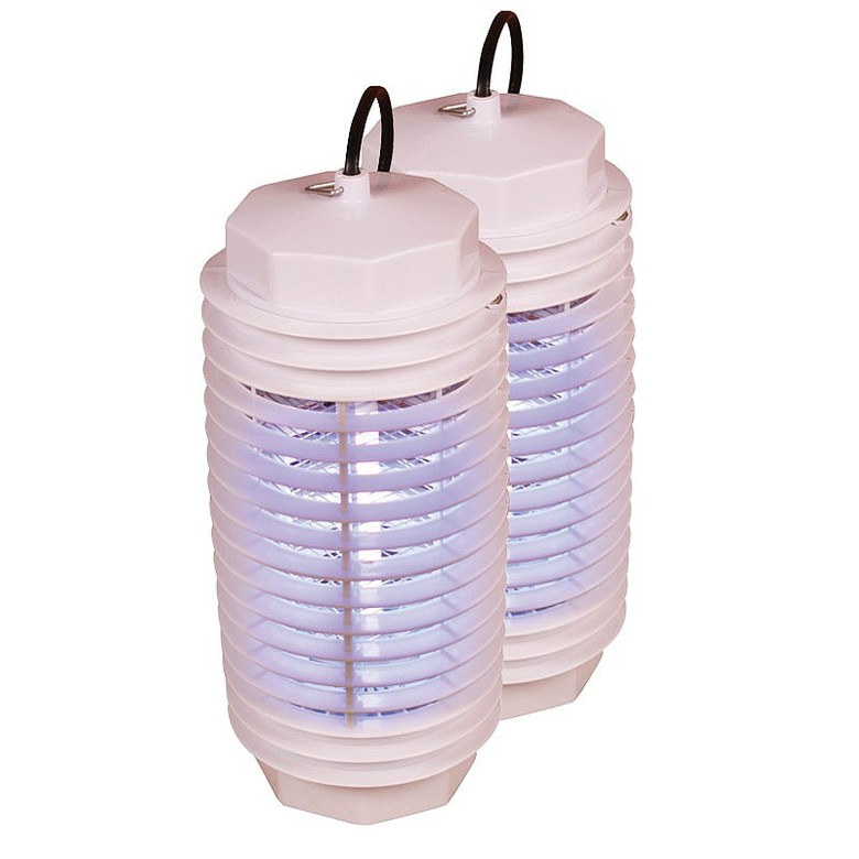 Image of Pair of Bug Zappers