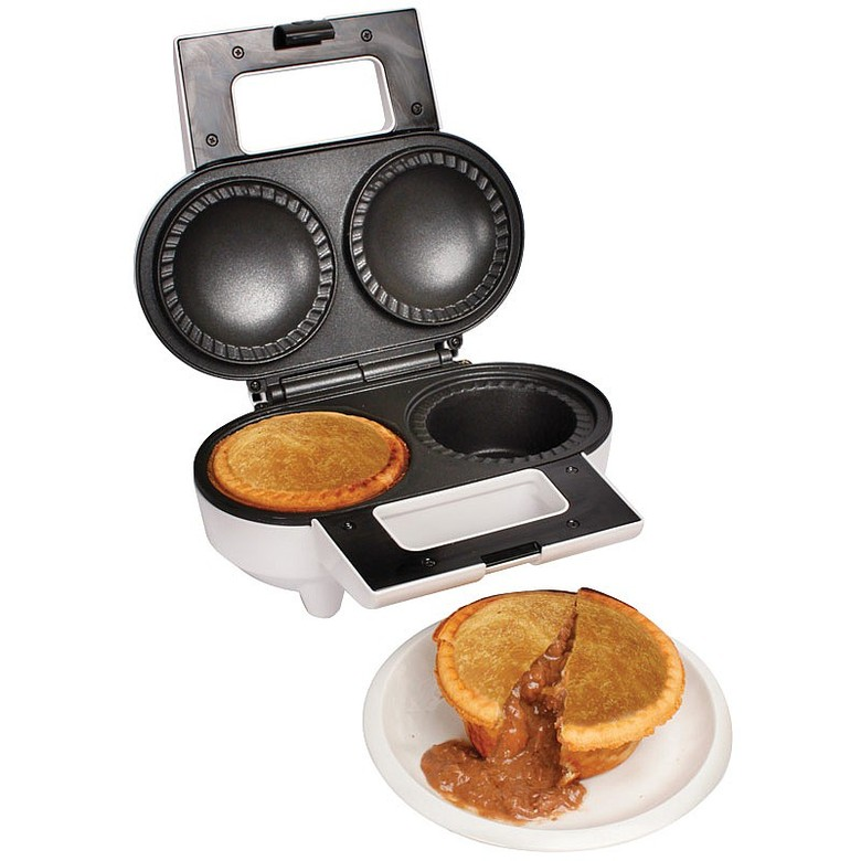 Image of Perfect Pie Maker