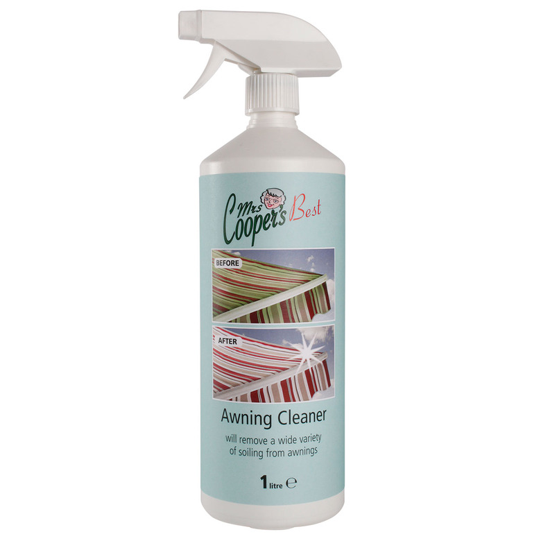 1L Mrs Coopers Awning Cleaner