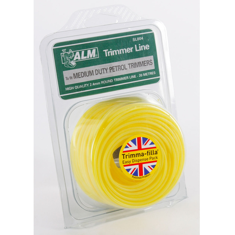 20m Additional Strimmer Line
