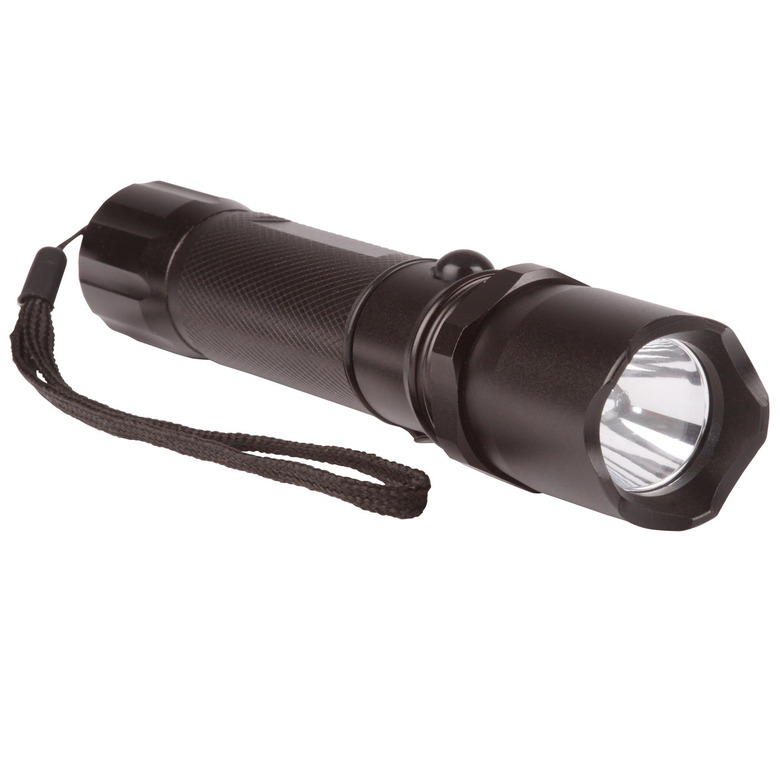 3W Cree LED Rechargeable Torch