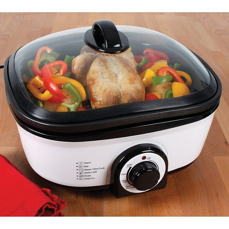 Image of All in One Multicooker