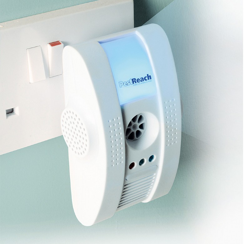 Image of Pest Reach Plug-in Pest Repeller