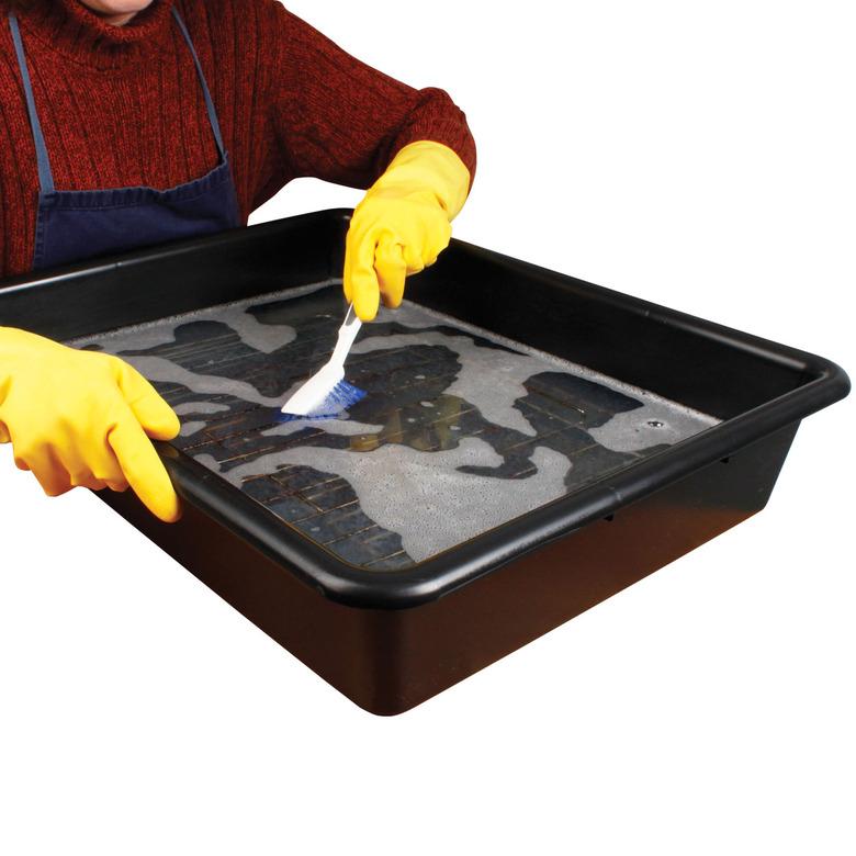 Image of Soaking Tray