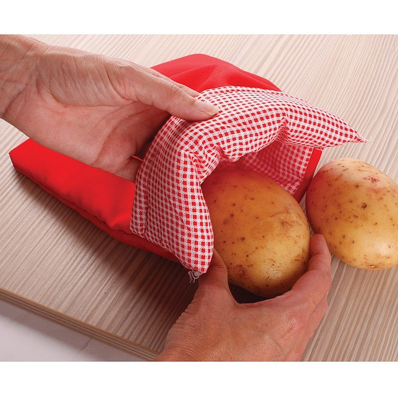 Image of Express Potato Bags x2