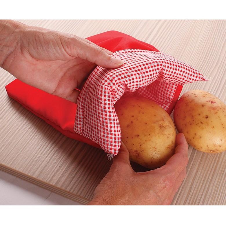 Image of Express Potato Bags x2