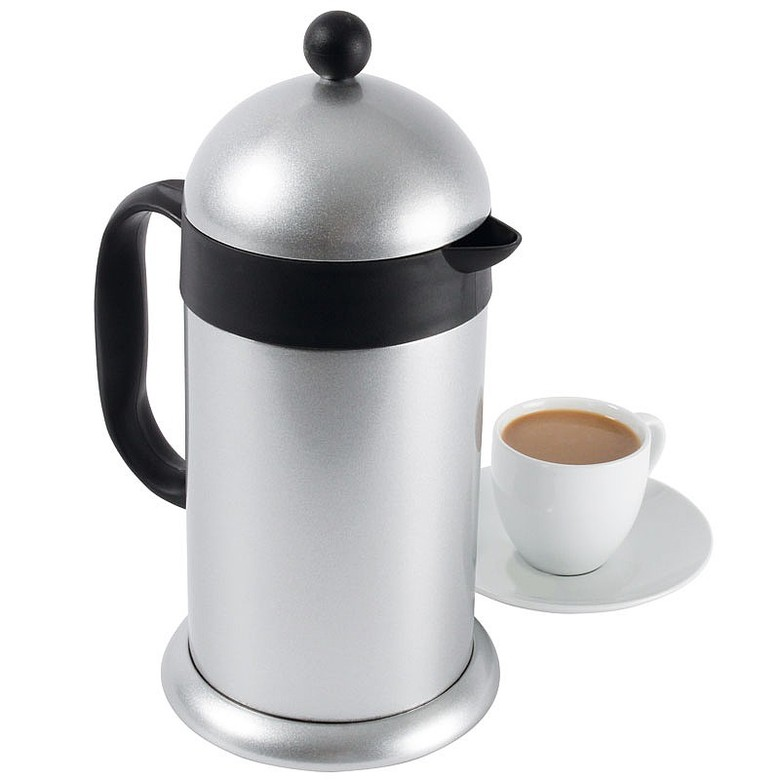 1L Thermal Cafetiere