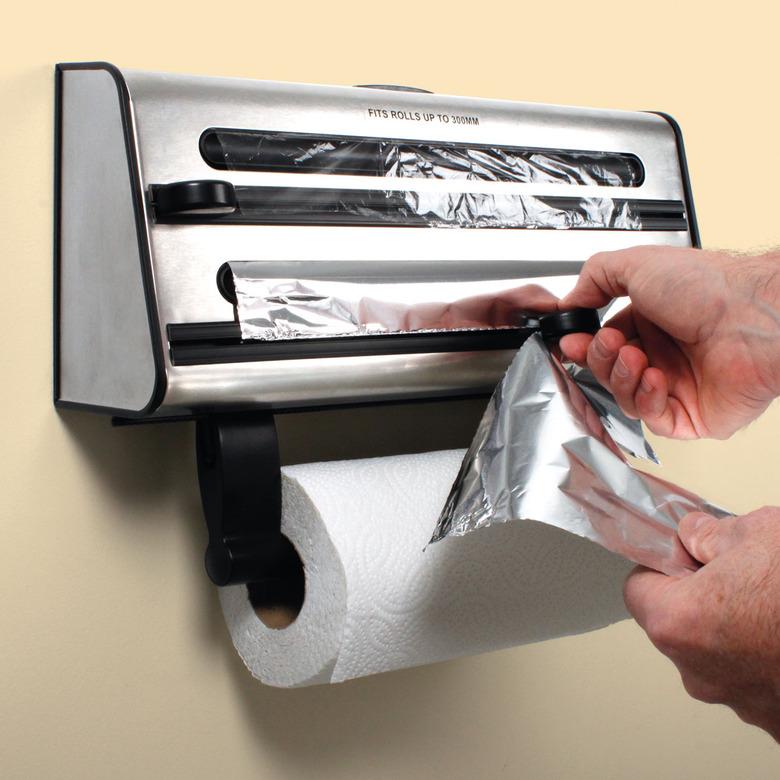 3 in 1 Kitchen Roll Dispenser