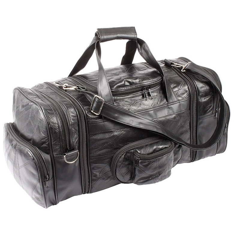 4 In 1 Holdall