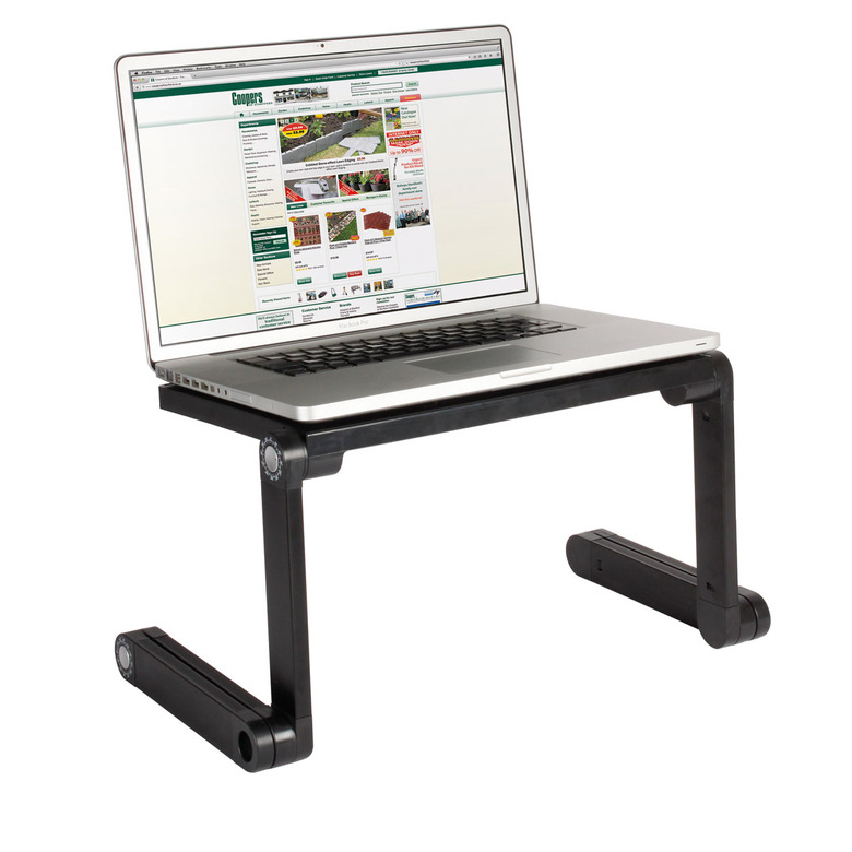 Adjustable Laptop Table