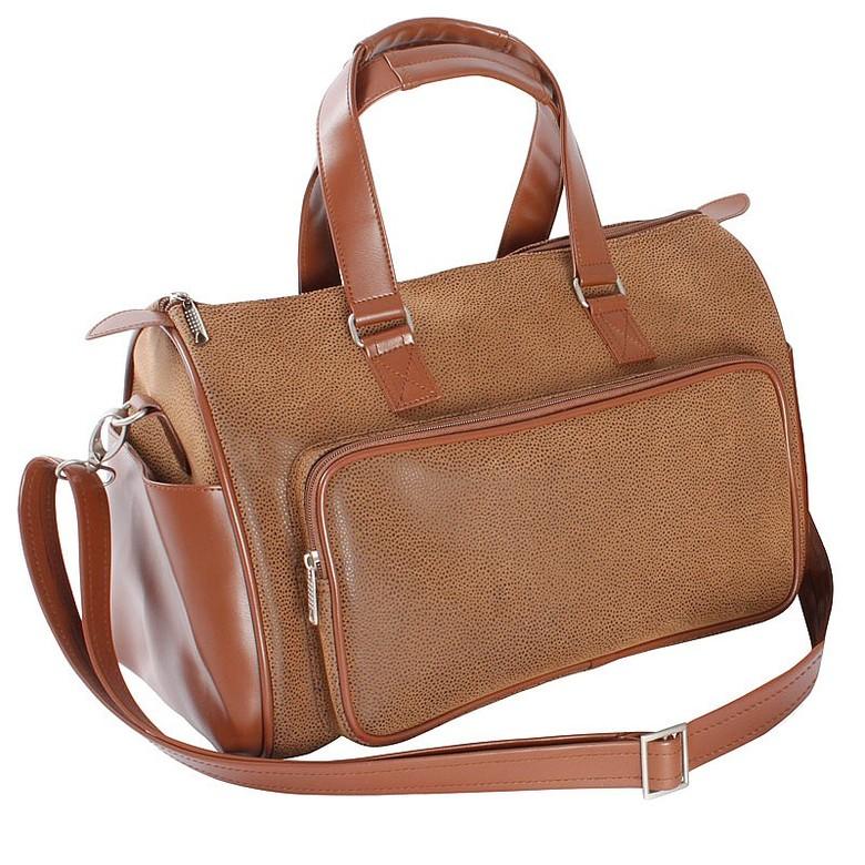 Traveller Shoulder Bag