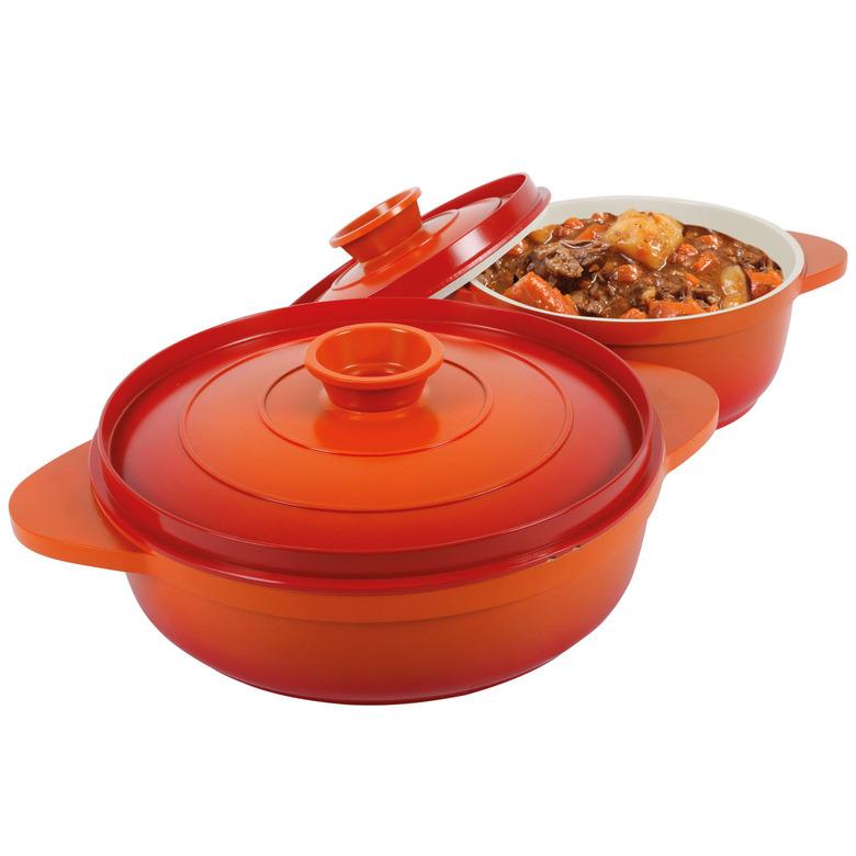 28cm Casserole Pot