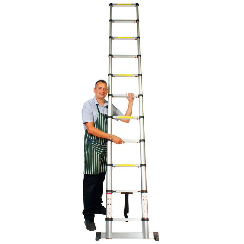 3.2m Telescopic Ladder