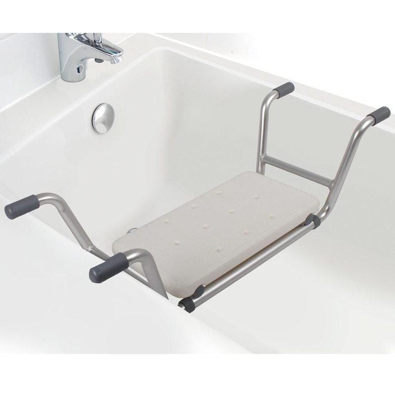 Adjustable Bath Seat