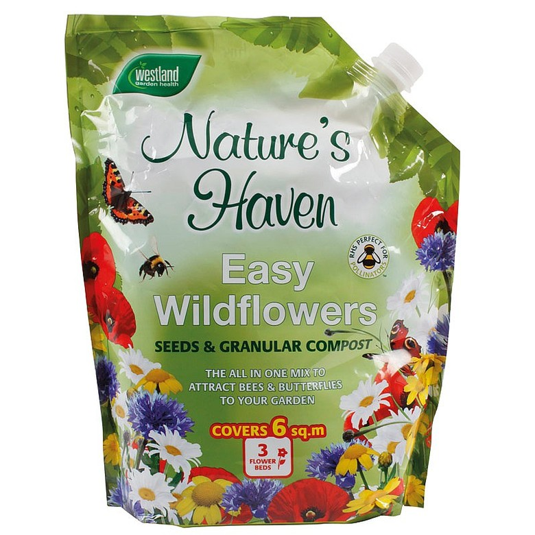 Image of Wildflower Mix