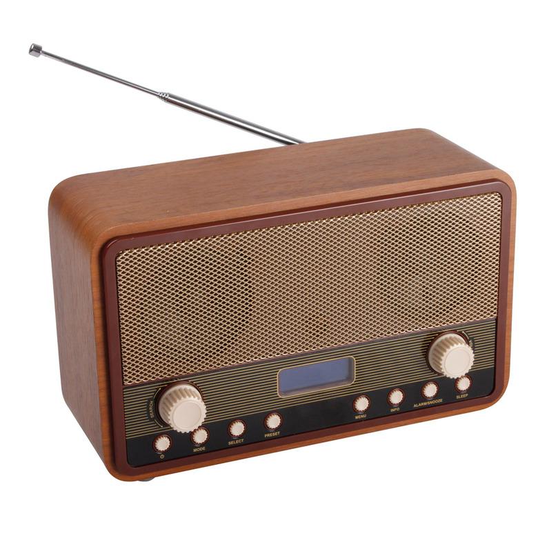 DAB FM Radio