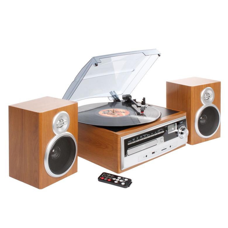 Multi Music System